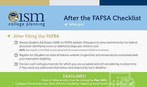 After the FAFSA – The 4 Critical Steps to Maximize your Eligibility for Free Money