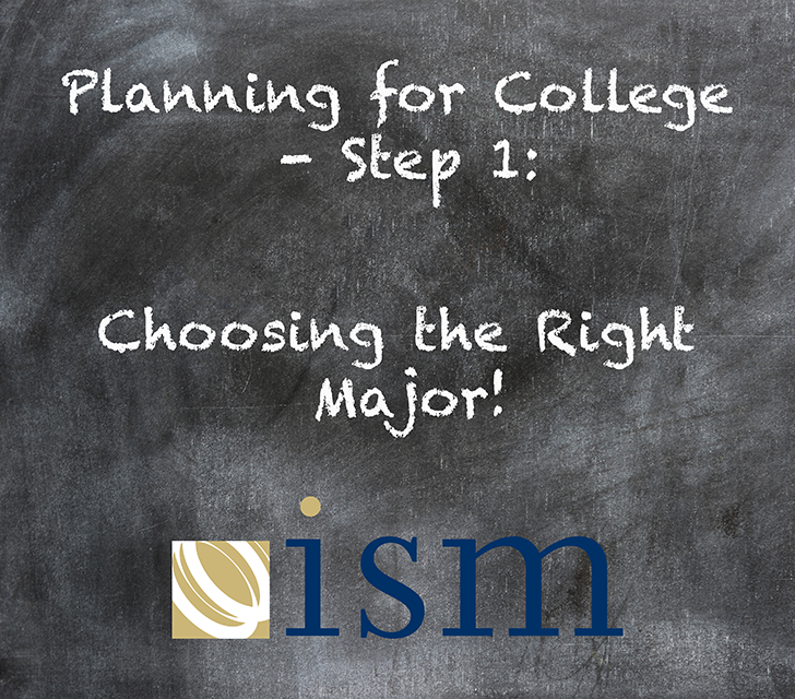 See why the FIRST step in college planning is so important!