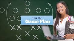 Indy Star Promotes Student Loan Game Plan